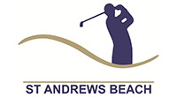 The Social Golf Club Pennant - St Andrews